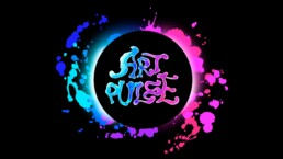 Art Pulse logo